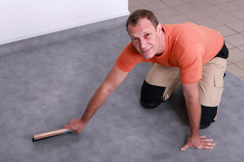 professional carpet flooring service