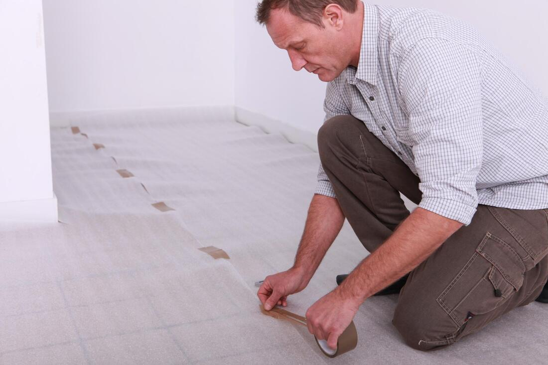 professional flooring services expert